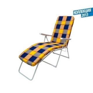 Кресло шезлонг Альберто-2