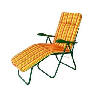кресло шезлонг Машека с399