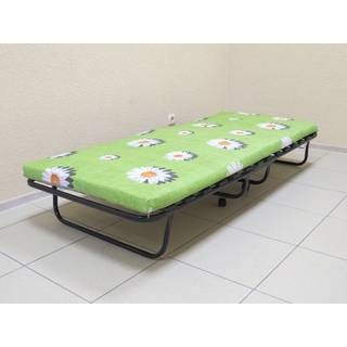 Кровать раскладная (раскладушка) Виктория 800М КТ-04Л