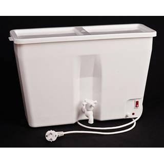 Рукомойник с водонагревателем Элбэт ЭВБО 22 л. пластиковый