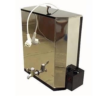 Рукомойник с водонагревателем Элтерм Дачный-Н 20л. 1,25 кВт с терморегулятором