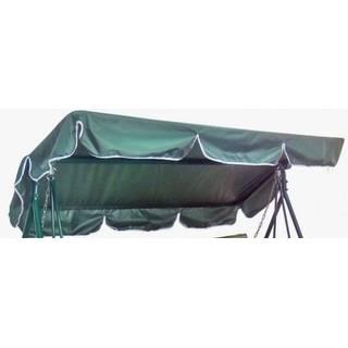 Тент крыша для садовых качелей люкс-2