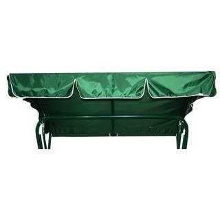 Тент-крыша для садовых качелей Мастак
