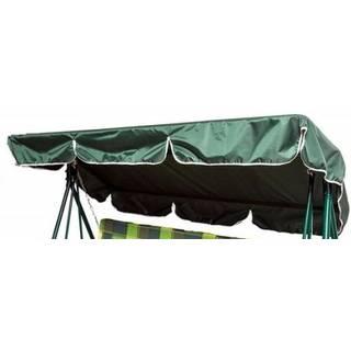 Тент крыша для садовых качелей стандарт-2