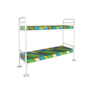 Кровать комбинированная двухъярусная «Армия 2» с333