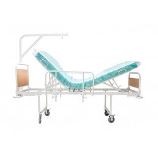 Медицинская кровать Здоровье-2 с335м