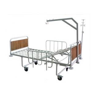 Кровать медицинская Здоровье-1 с334м