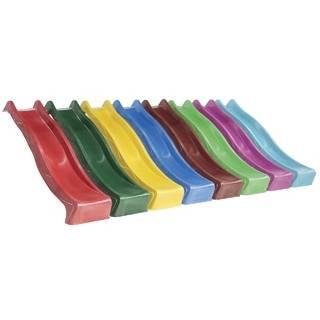 Скат для горки 2,65 м пластиковый (HDPE)