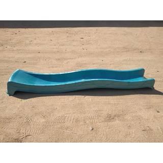 Скат KBT Tsuri 2,9 м пластиковый HDPE для детской горки