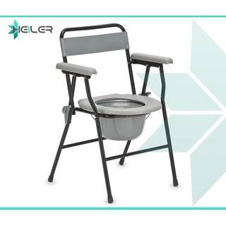 Кресло-туалет Heiler BA840