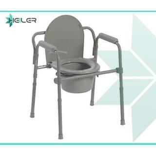 Кресло-туалет Heiler BA819