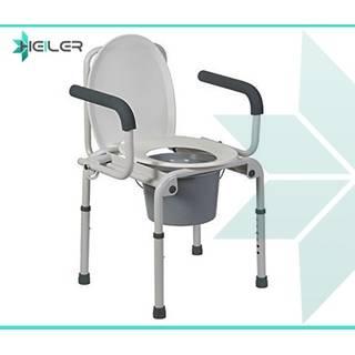 Кресло-туалет Heiler BA817